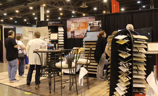 Houston Home And Garden Show Reliant