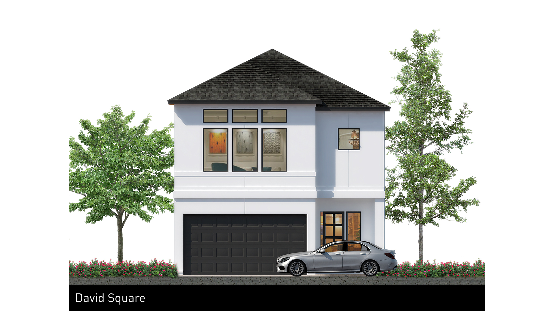 Houston new home builder city choice homes for Choice home